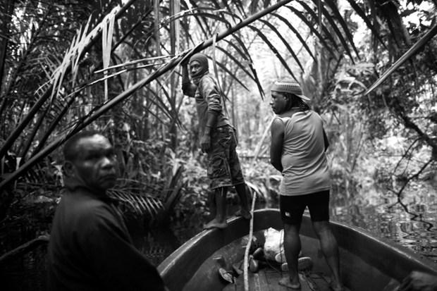 "Image of KC Ortiz ""West Papua"" Photography"