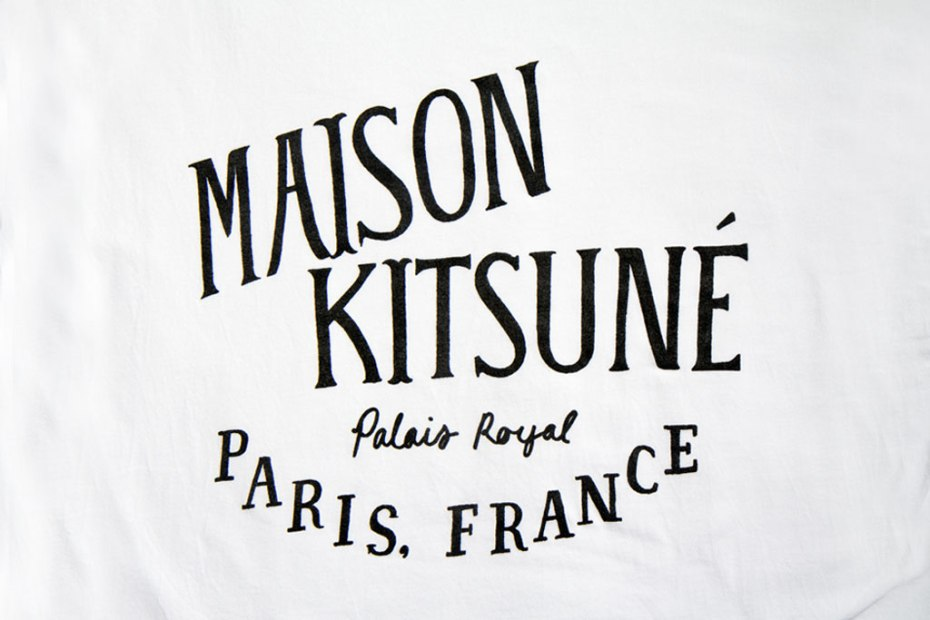 Image of Kitsuné 2011 Fall/Winter New Releases