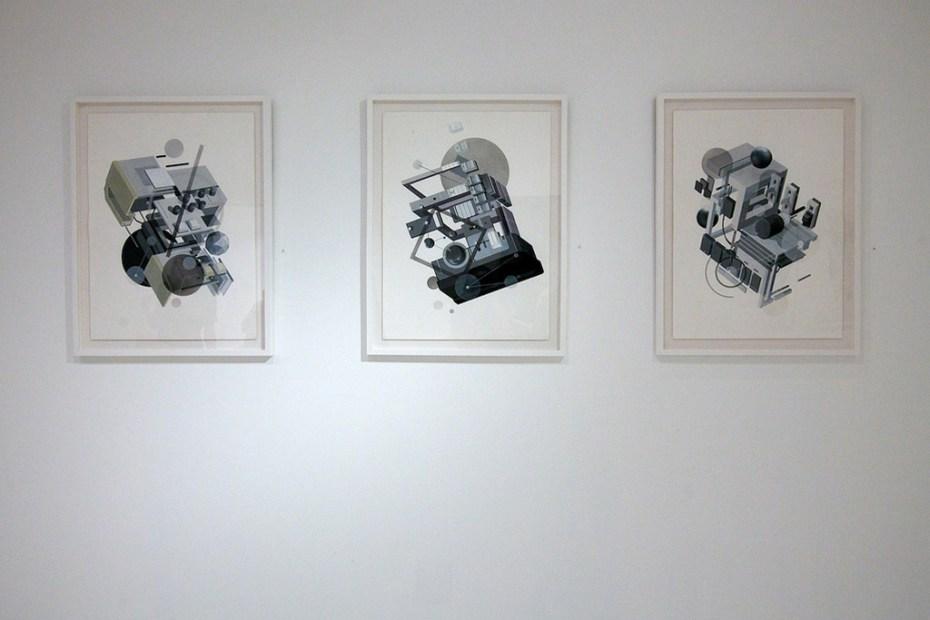 "Image of Known Gallery Presents: REVOK x RIME x ROID ""Perseverance"" Exhibition Recap"