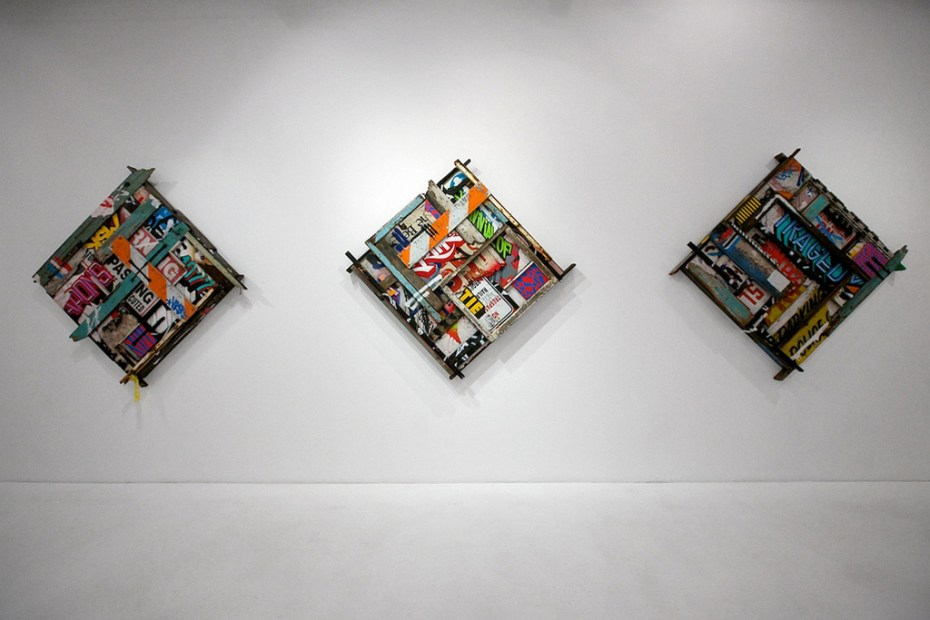"Image of Known Gallery Presents: REVOK x RIME x ROID ""Perseverance"" Exhibition Recap"