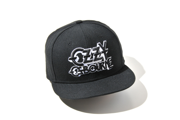 Image of Live Nation x New Era 59FIFTY Fitted Caps