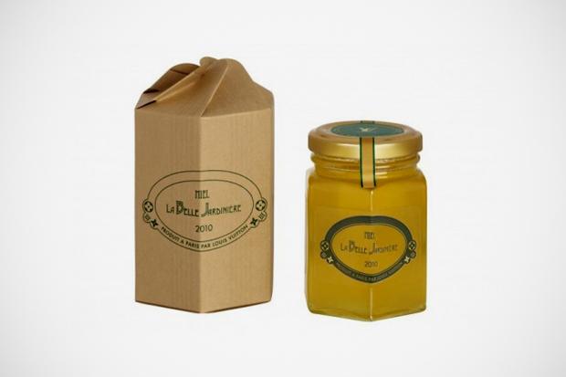 Image of Louis Vuitton Miel La Belle Jardinere 2010 Honey