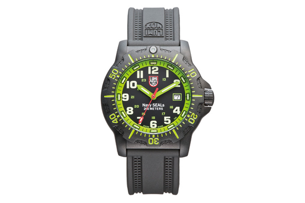 "Image of Luminox 8800 ""Seabass"" Collection"