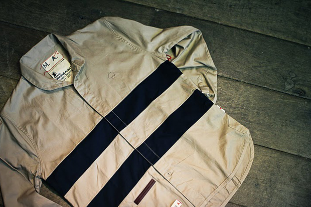 Image of Marshall Artist 2011 Fall/Winter Collection New Releases