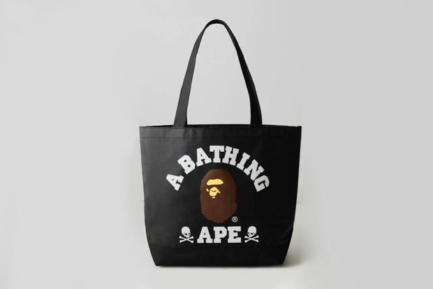 Image of mastermind JAPAN x BAPE Tote Bag