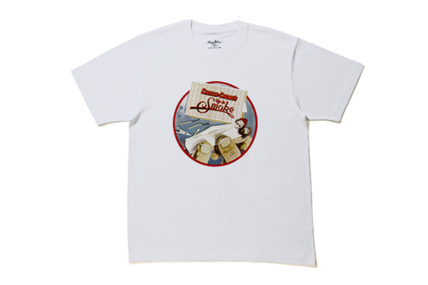 "Image of MASTERPIECE SOUND ""Cheech & Chong"" T-Shirt Collection"
