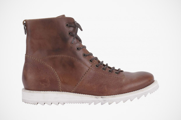 Image of McQ by Alexander McQueen 2011 Fall/Winter Footwear Collection
