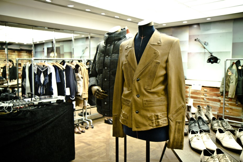 Image of MIHARAYASUHIRO Pop-Up Store @ JOYCE Event Recap