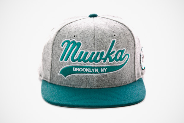 Image of Mishka 2011 Fall Snapbacks Preview