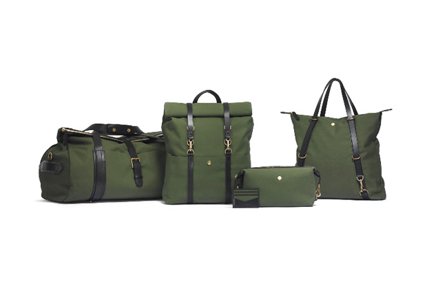 Image of Mismo 2012 Spring/Summer Collection