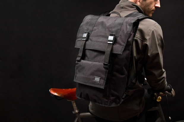 Image of Mission Workshop AP Series VX Sanction Rucksack