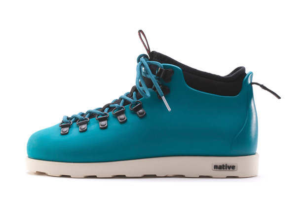 Image of Native Shoes 2011 Fall/Winter Collection New Releases