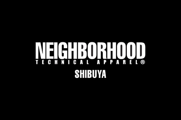 Image of NEIGHBORHOOD SHIBUYA