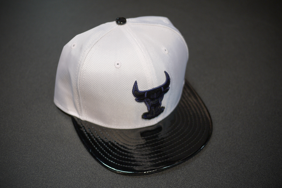 "Image of New Era 2012 Spring ""Concord"" Fitted Preview @ S.L.A.T.E."