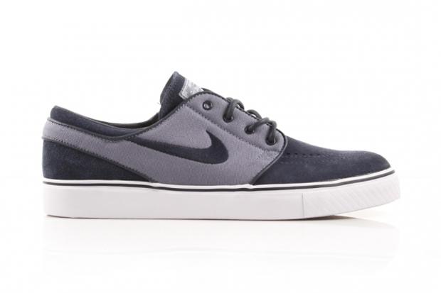 """Image of Nike SB Zoom Stefan Janoski """"Blue Dusk"""""""