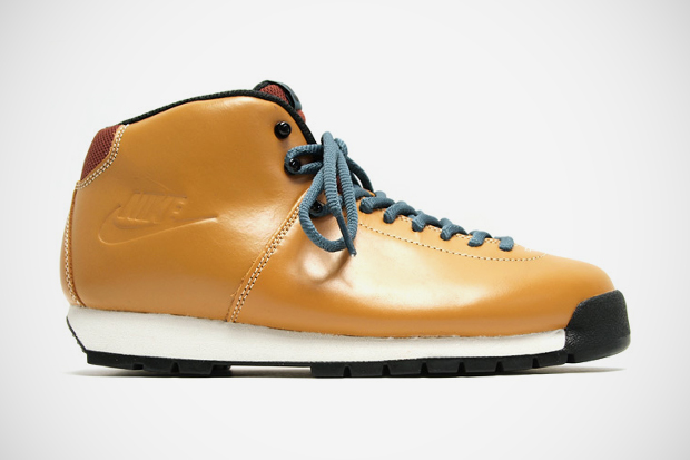 Image of Nike Sportswear Leather Air Magma