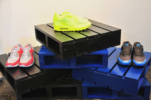 Image of Nike Sportswear Stadio 55 Pop-Up Store