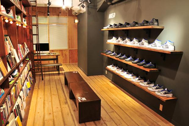 Image of Nike Sportswear Stadio 55 Pop-Up Store