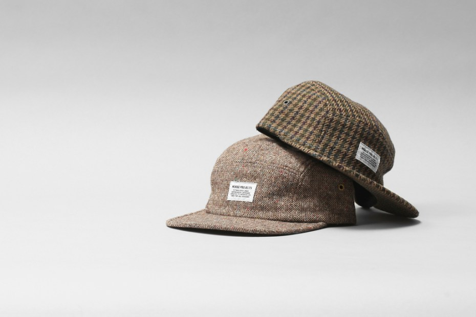 Image of Norse Projects 2011 Fall/Winter Hat Collection