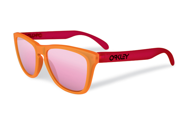 Image of Oakley Frogskins Blacklight Pack
