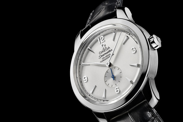 "Image of Omega Seamaster 1948 ""London 2012"" Watch"