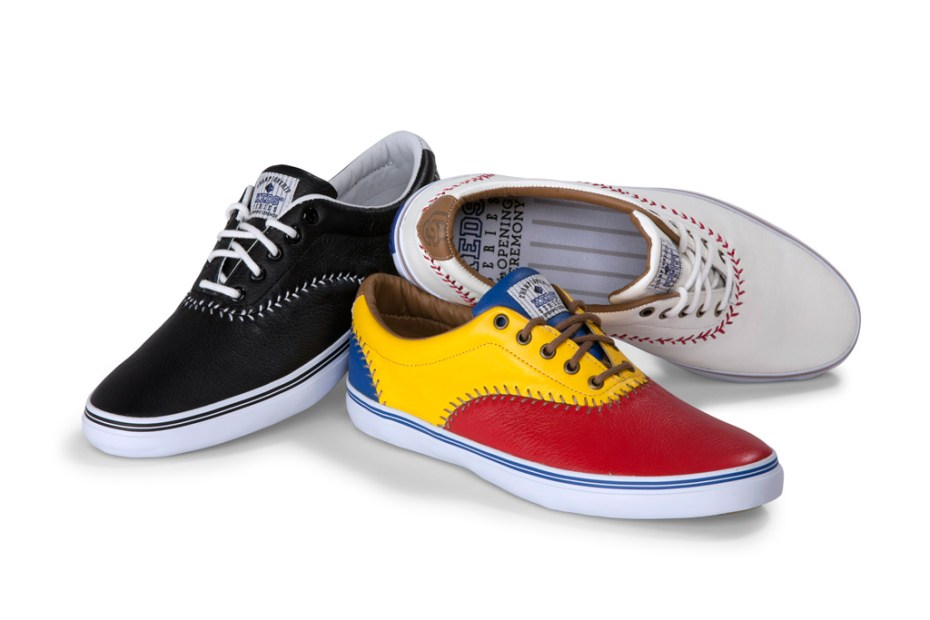 "Image of Opening Ceremony x Keds ""Champion Series"" Pack"