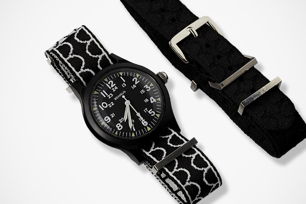 "Image of OriginalFake ""Chompers"" Watch Straps"