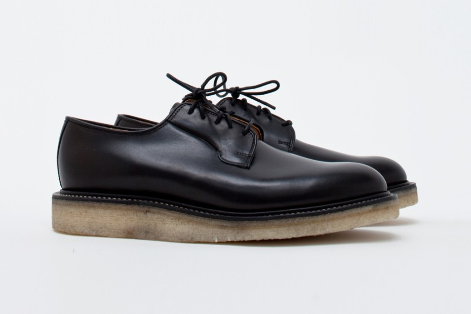 Image of Our Legacy Derby Shoe TBS Exclusive