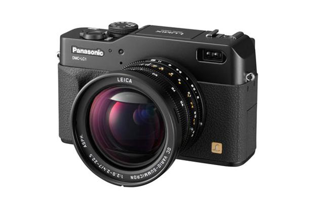 Image of Panasonic Lumix GF Pro