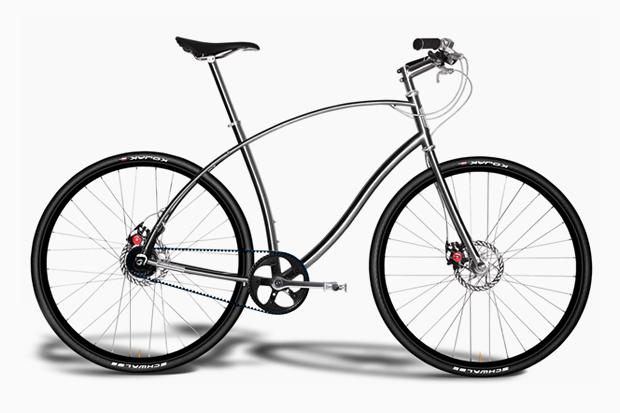 Image of Paul Budnitz Bicycles