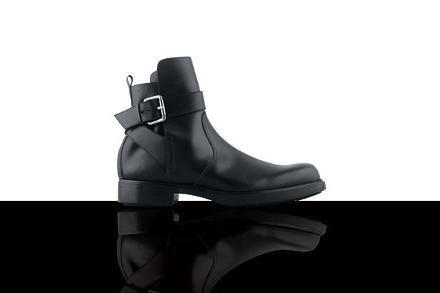 Image of Pierre Hardy 2011 Fall/Winter Footwear Collection
