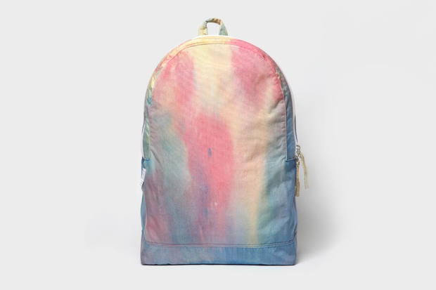 Image of Porter Jerry Tie-Dye Day Pack