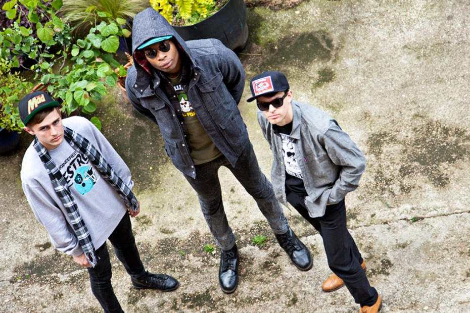Image of Mishka 2011 Fall/Winter Collection Lookbook