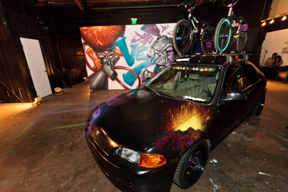 """Image of Prime """"Not for Sale"""" Exhibition Recap at Loft in Space"""