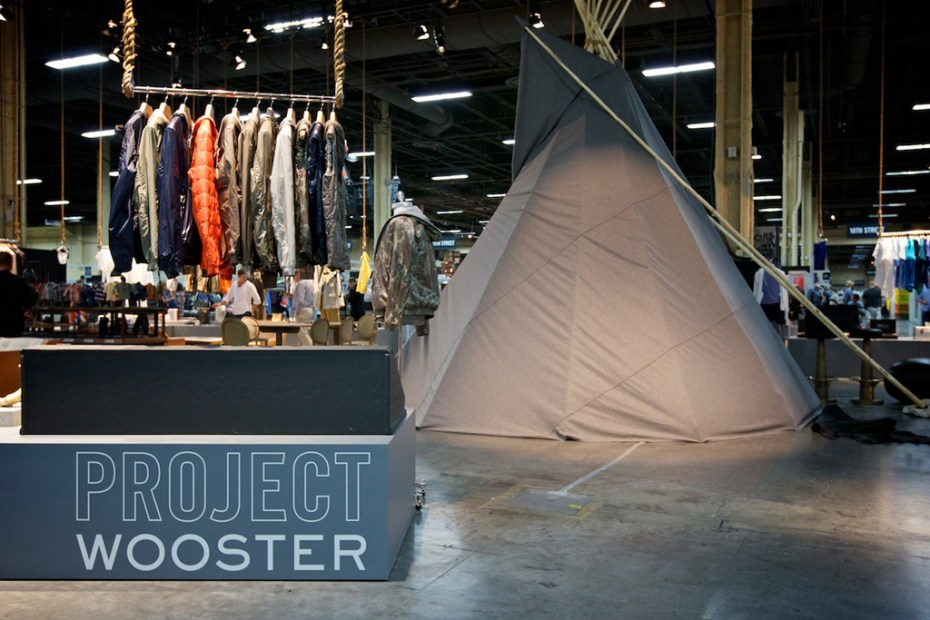 Image of PROJECT WOOSTER by Nick Wooster Recap
