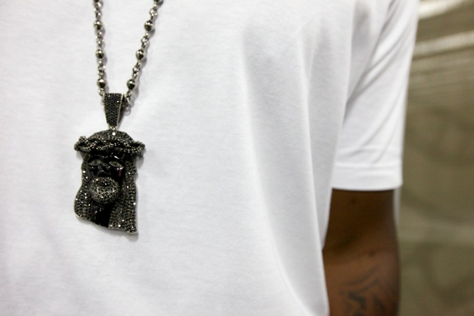 Image of Streetsnaps: Pusha T