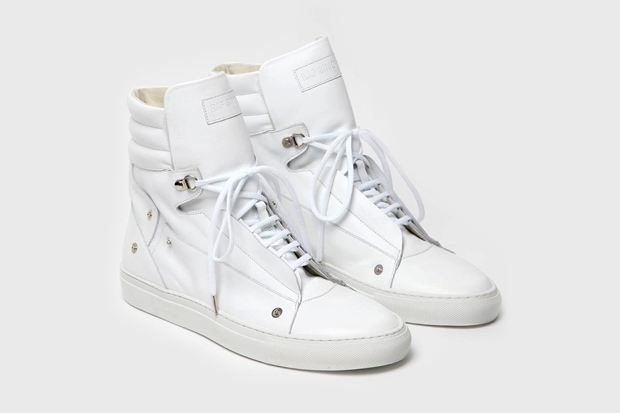 Image of Raf Simons Rivet Sneakers
