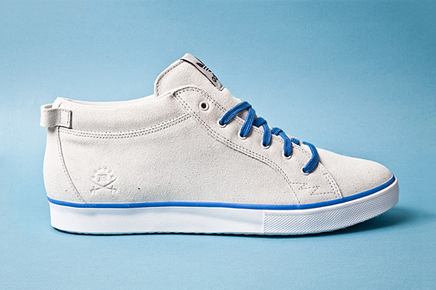 Image of Ransom by adidas Originals 2011 Fall/Winter Valley Low