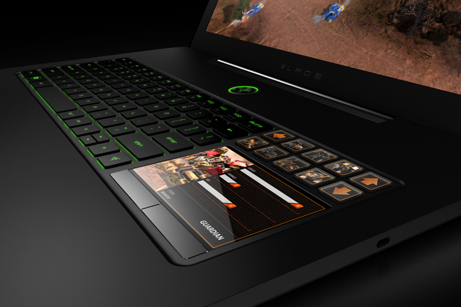 Image of Razer Blade Gaming Laptop