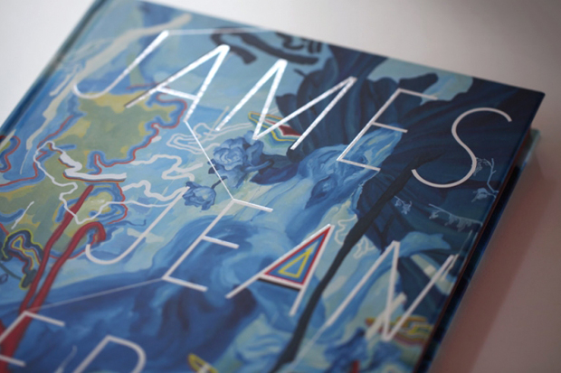 Image of REBUS by James Jean Book Launch Event