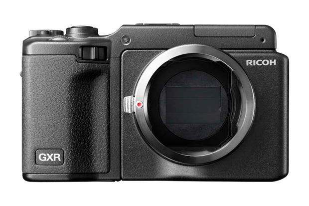 Image of Ricoh GXR Leica M-Mount APS-C Module