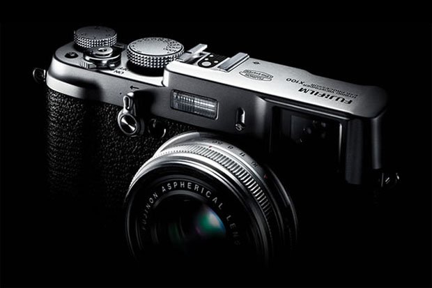 Image of Rumor: Fujifilm X10 Launch