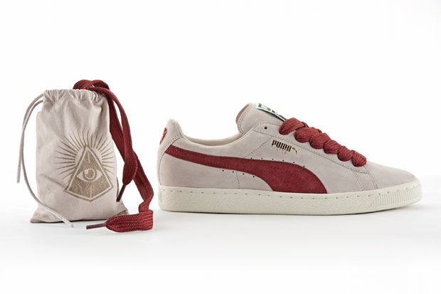 Image of Shadow Society x PUMA State