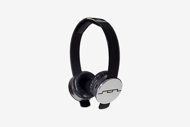 Image of SOL REPUBLIC Headphones