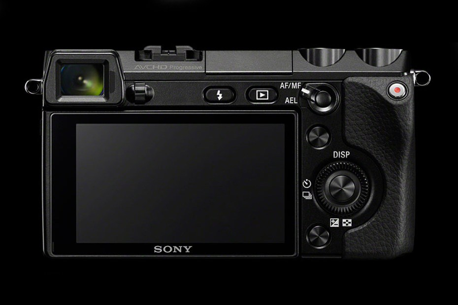 Image of Sony Alpha NEX-7