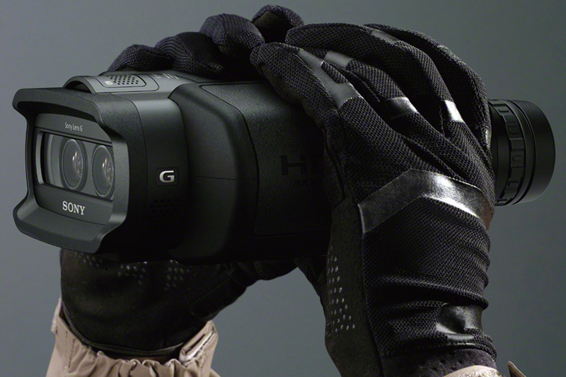 Image of Sony dev-5 Digital Binoculars