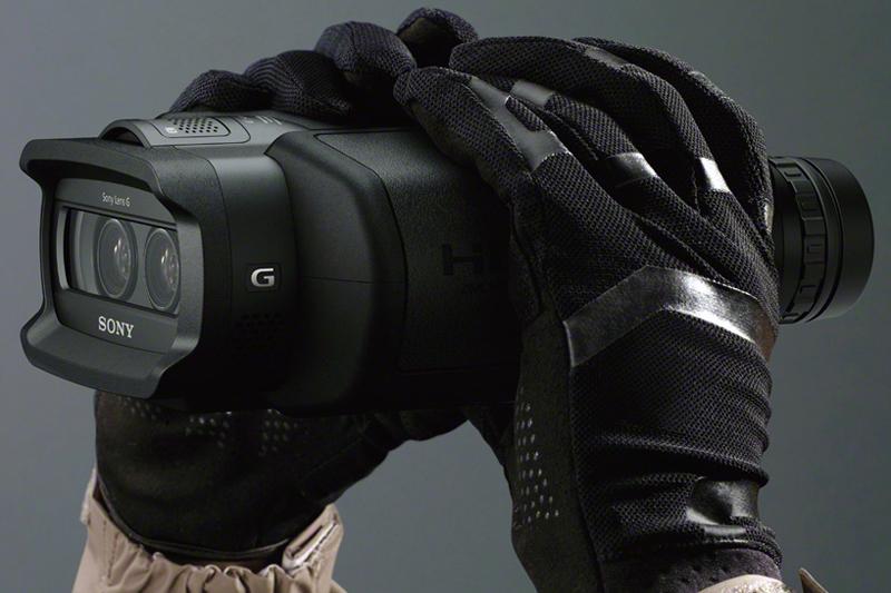 Image of Sony dev-5 Digital Binoculars