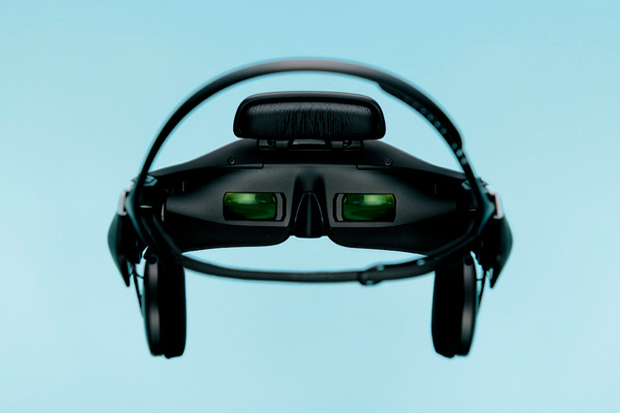 Image of Sony HMZ-T1 Personal 3D Viewer