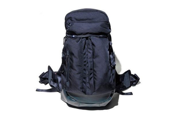 Image of SOPHNET. x visvim BALLISTIC 23L BACKPACK *SOPH.SHOP EXCLUSIVE