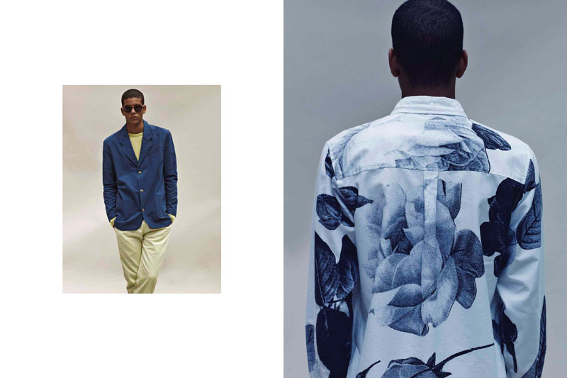 Image of Soulland 2012 Spring/Summer Preview
